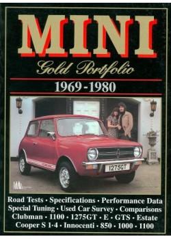 MINI GOLD PORTFOLIO 1969-1980