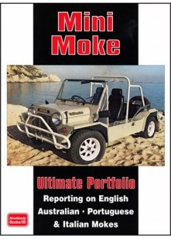 MINI MOKE ULTIMATE PORTFOLIO