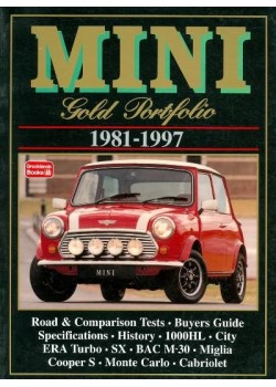 MINI GOLD PORTFOLIO 1981-1997