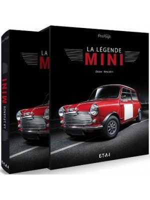 LA LEGENDE MINI (COFFRET)