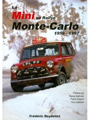 LA MINI AU RALLYE MONTE CARLO 1959-1997