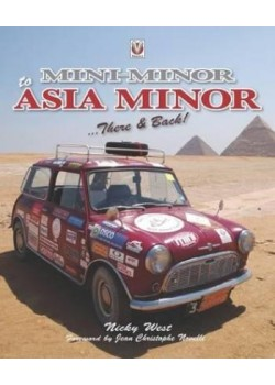MINI MINOR TO ASIA MINOR