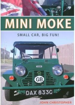 MINI MOKE - SMALL CAR BIG FUN