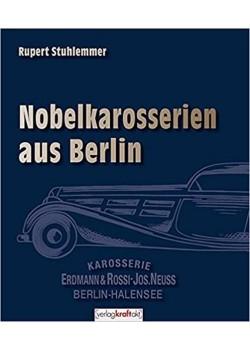 NOBELKAROSSERIEN AUS BERLIN