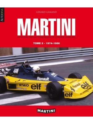 MARTINI TOME 2 - 1974-1985