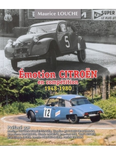EMOTION CITROEN