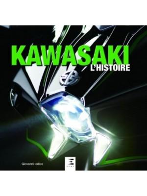 KAWASAKI, L'HISTOIRE