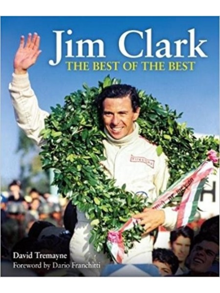 JIM CLARK : THE BEST OF THE BEST