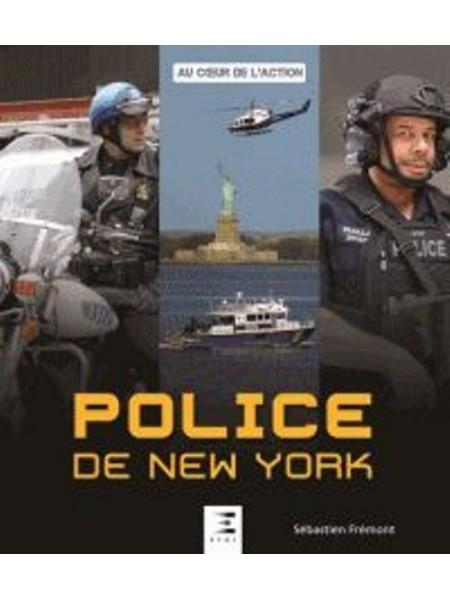 NYPD, POLICE DE NEW YORK