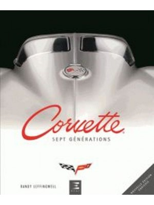 CORVETTE, SEPT GENERATIONS