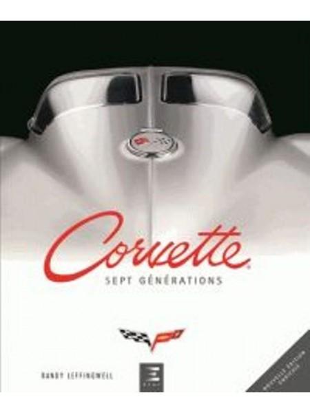 CORVETTE, SEPT GENERATIONS