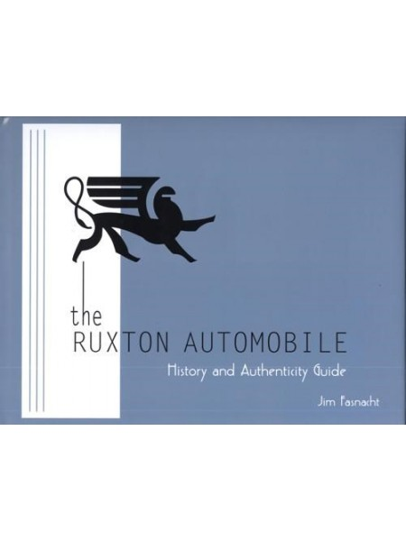 THE RUXTON AUTOMOBILE