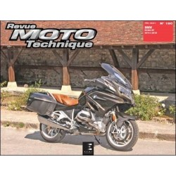 RMT190 BMW R1200 RT  2014-2018