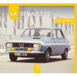 LA RENAULT 12 DE MON PERE