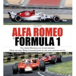 ALFA ROMEO & FORMULA 1