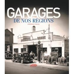 GARAGES DE NOS REGIONS
