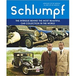 SCHLUMPF : THE INTRIGUE BEHIND...