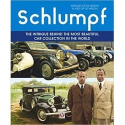 SCHLUMPF : THE INTRIGUE BEHIND...