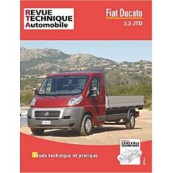 RTAHS019 FIAT DUCATO 2.3 JTD