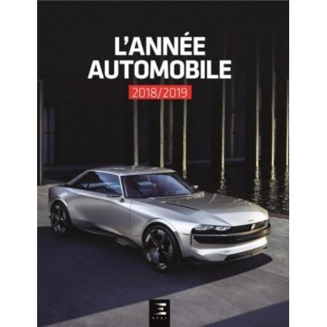 ANNEE AUTOMOBILE 2018/2019 N°66