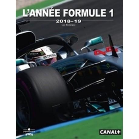 L ANNEE FORMULE 1 2018-2019