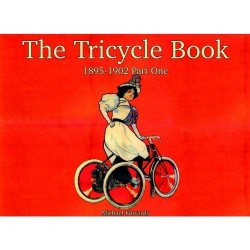 THE TRICYCLE BOOK, 1895-1902 PART ONE