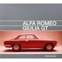 ALFA ROMEO GIULIA GT - PATRICK DASSE