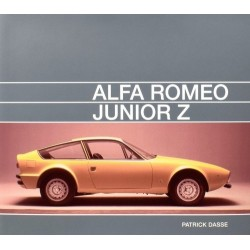 ALFA ROMEO JUNIOR Z - PATRICK DASSE