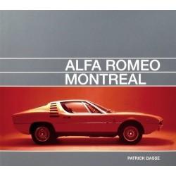 ALFA ROMEO MONTREAL - PATRICK DASSE