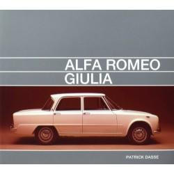ALFA ROMEO GIULIA - PATRICK DASSE