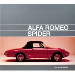 ALFA ROMEO SPIDER - PATRICK DASSE
