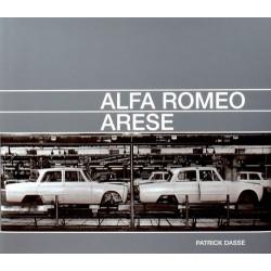 ALFA ROMEO ARESE - PATRICK DASSE