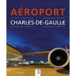 AEROPORT ROISSY CHARLES-DE-GAULLE
