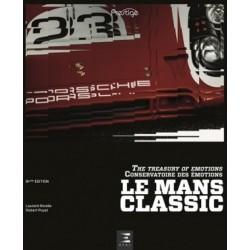 LE MANS CLASSIC 2018 (COFFRET ETAI)