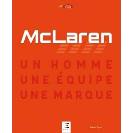 MCLAREN (COFFRET ETAI)