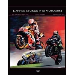 L ANNEE GRANDS PRIX MOTO 2018
