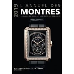 livre-annuel-montres-2019-chronosports-braun-français