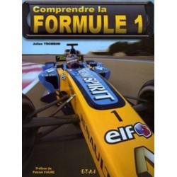 COMPRENDRE LA FORMULE 1 - Livre de J. Trombini