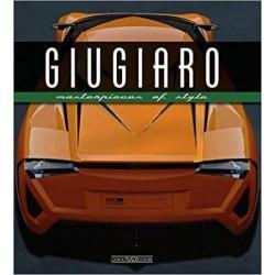 livre-giugiaro-masterpieces-of-style-nada-luciano-greggio-anglais