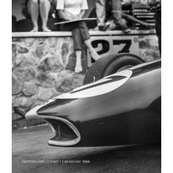 livre-car-racing-1966-cercle-art-manou-zurini-johnny-rives-français-anglais