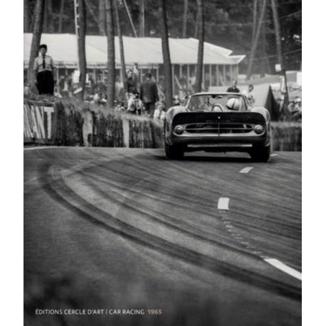 livre-car-racing-1965-cercle-art-manou-zurini-johnny-rives-français