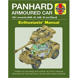 livre-panhard-armoured-car-enthusiast-manual-haynes-dunstan-anglais