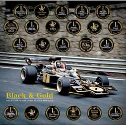 livre-black-gold-story-john-player-specials-coterie-press-tipler-anglais