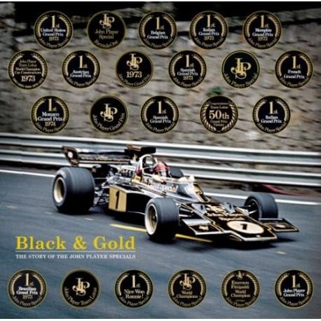 livre-black-gold-story-john-player-specials-coterie-press-tipler-anglais