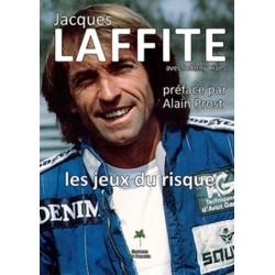 JACQUES LAFITTE - LES JEUX DU RISQUE