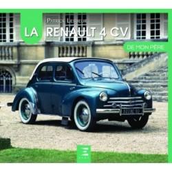 LA RENAULT 4CV DE MON PERE
