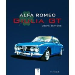 ALFA ROMEO GIULIA GT COUPE BERTONE
