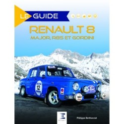 LE GUIDE RENAULT 8