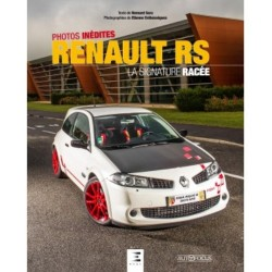 RENAULT RS LA SIGNATURE RACEE
