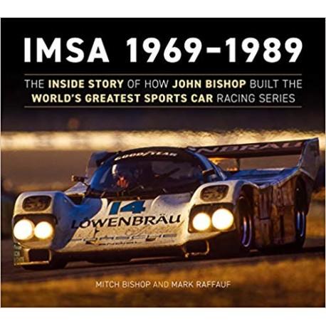 IMSA 1969-1989